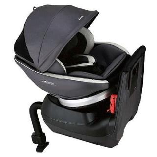 コンビ ネルームEG NF500 ソリッドグレー(新生児〜4歳頃まで)