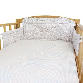 頭部安全パッド L型ベッド用