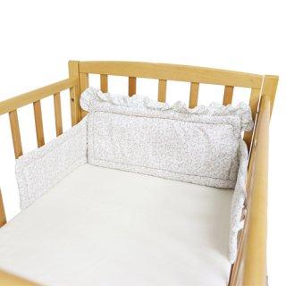 頭部安全パッド SS型ベッド用