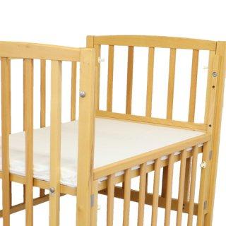 【新品レンタル】固綿マット SS型ベッド用(60×90cm)