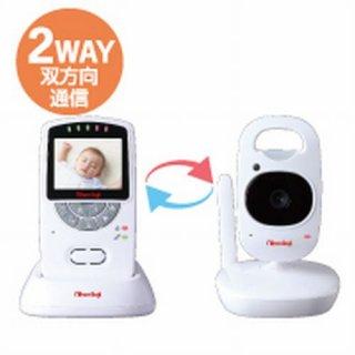 デジタルカラースマートビデオモニター�