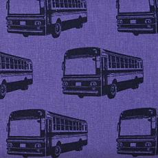 echino ni-co エチノ バス|パープル