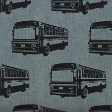 echino ni-co  エチノ バス|グレー