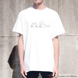 スーサイドラットTシャツ