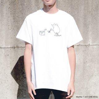マッドラットTシャツ