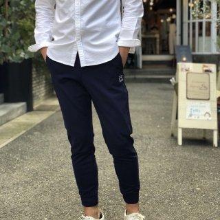 【値下げ】ポンチジョガーパンツ・全2色