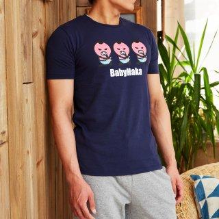 BabyHakaTシャツ