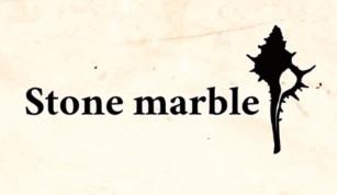 天然石・パワーストーンのルース、クリスタル、原石、鉱物 Stone marble