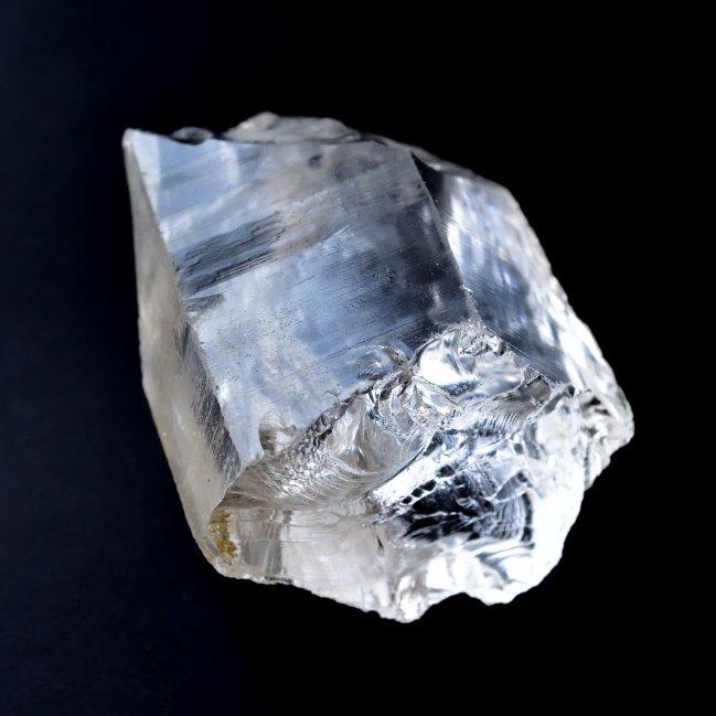 ウラルレムリアン・クォーツ レムリアンシード・クリスタル Uranus ロシア・ウラル産 258g/ 鉱物・ヒーリング