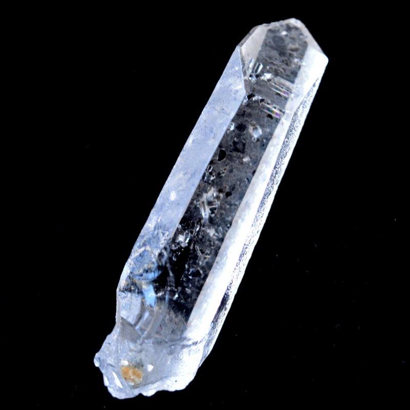 スターシード/スターブラリー・クォーツ Zeca de Souza ブラジル・ミナスジェライス州産 23g/ クリスタル・ポイント水晶