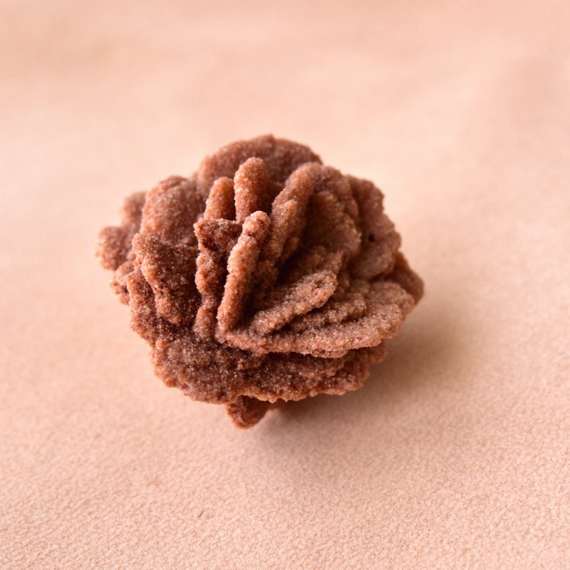 砂漠のバラ デザートローズ アメリカ・オクラホマ州産 32g/鉱物・結晶原石
