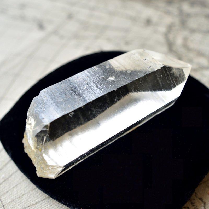レムリアンシード ゴールデンヒーラー セルフクリスタライズド ブラジル・セラドカブラル産 214g/ クリスタル・ポイント水晶
