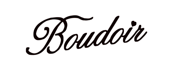 Boudoir -Vintage Closet With Wonders-