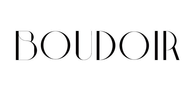 Boudoir -Vintage Closet With Wonders-