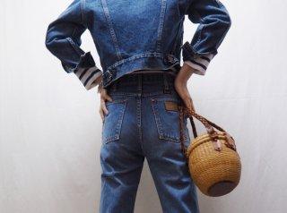 80s- Levi's Denim Jacket