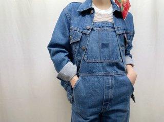 80s Levi's Denim Jacket