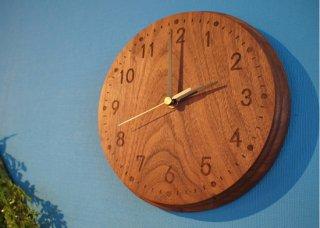 WOOD時計