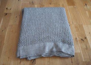 WAFFLE blanket (ワッフルブランケット)