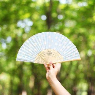\母の日におすすめ/ 701 Wamon-日本の模様シリーズ  水玉