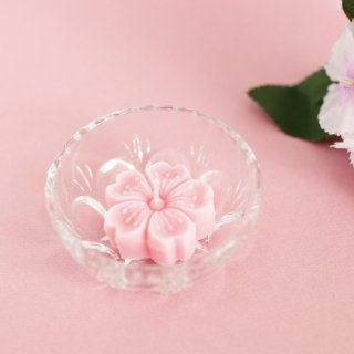 人気でかわいいT_07【フローティングキャンドル】さくらの花めぐりの紹介