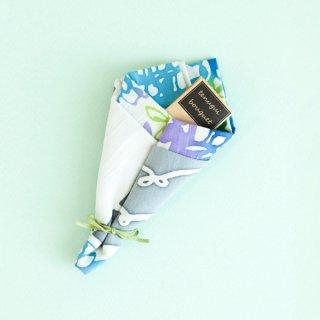 人気でかわいいN_02 注染手ぬぐい「tenugui bouquet アジサイ」 \6月のおすすめ/の紹介