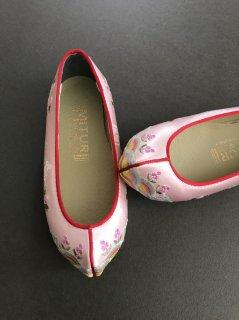 ピンクのコッシン Y-015
