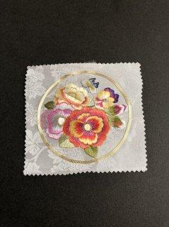 手刺繍タンウィポ S-024