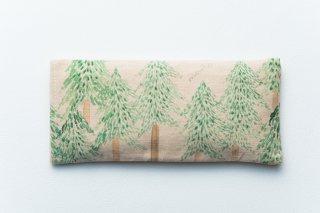 森の香りのアイピロー 002きぎとともに