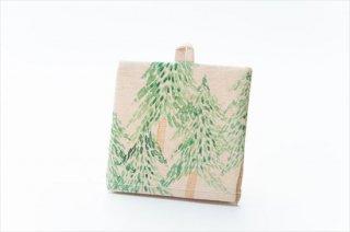 森の香りのキャンバス 002きぎとともに