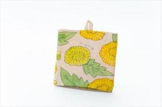 森の香りのキャンバス 003たんぽぽ