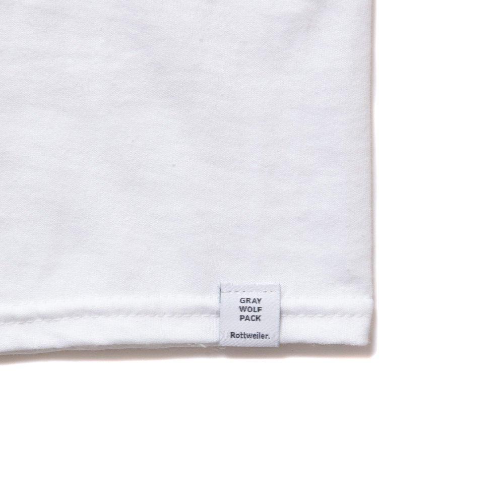 <img class='new_mark_img1' src='https://img.shop-pro.jp/img/new/icons3.gif' style='border:none;display:inline;margin:0px;padding:0px;width:auto;' />ROTTWEILER ロットワイラー / Tシャツ DESERT PHOTO TEE 【WHITE】