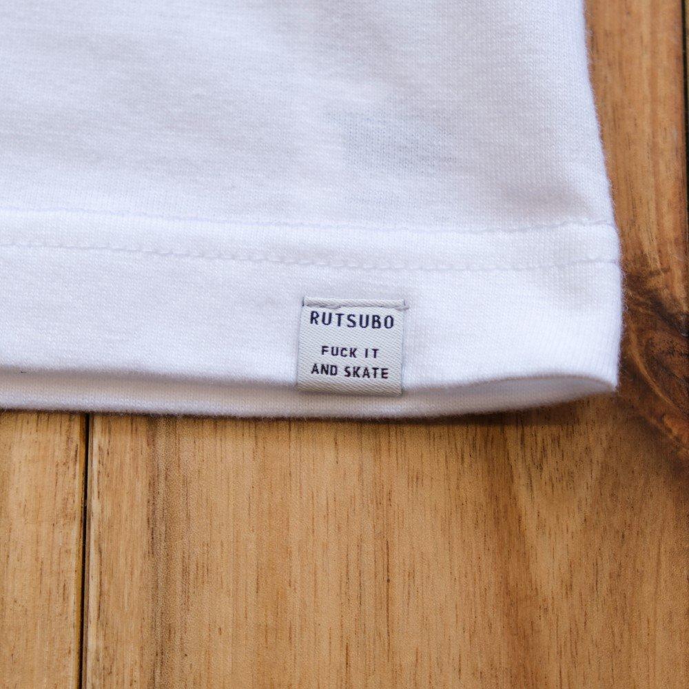 <img class='new_mark_img1' src='https://img.shop-pro.jp/img/new/icons3.gif' style='border:none;display:inline;margin:0px;padding:0px;width:auto;' />坩堝  ルツボ / Tシャツ  HIT GIRL S/S T-SHIRTS(RUTSUBO×YUSUDA)