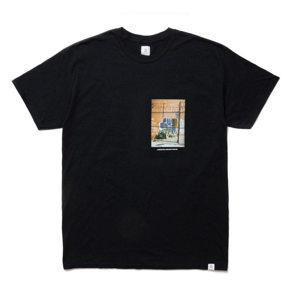 ROTTWEILER ロットワイラー / Tシャツ N.Y.C PHOTO TEE 【BLACK】