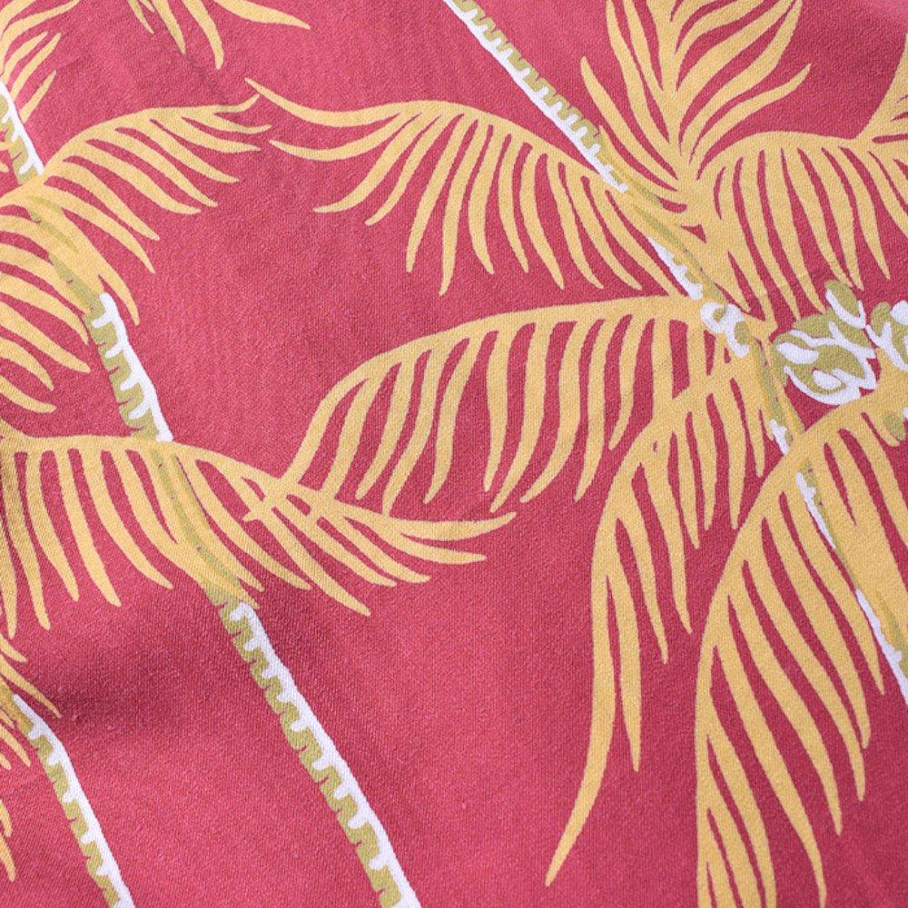 <img class='new_mark_img1' src='https://img.shop-pro.jp/img/new/icons3.gif' style='border:none;display:inline;margin:0px;padding:0px;width:auto;' />MINEDENIM  マインデニム /  シャツ / × WACKOMARIA Palm tree Hawaiian  【RPT】