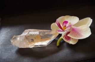 CL016  Crystalina Lemurian 95g