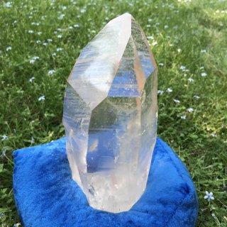 LS080a Crystaline Lemurian (Pink)   1,495g 190mm