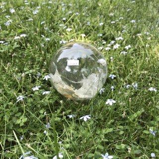 LS103a Original Lemurian (Through the Looking Glass, Chloride. Phantoms/ Golden Healer)   577g 75mm