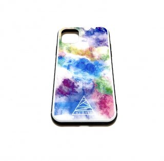 <img class='new_mark_img1' src='https://img.shop-pro.jp/img/new/icons1.gif' style='border:none;display:inline;margin:0px;padding:0px;width:auto;' />iPhone LOGO case【BLUE】