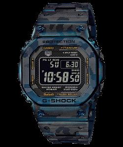 【G-SHOCK国内正規品】 ORIGIN GMW-B5000TCF-2JR