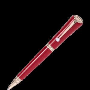 【モンブラン国内正規品】マリリン・モンロースペシャルエディション ボールペン MB116068