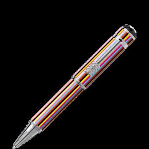 【モンブラン国内正規品】ザ・ビートルズ スペシャルエディション ボールペン MB116258