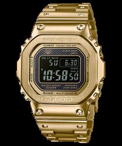【G-SHOCK国内正規品】 ORIGIN GMW-B5000GD-9JF