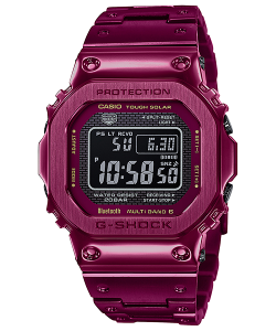 【G-SHOCK国内正規品】 ORIGIN GMW-B5000RD-4JF