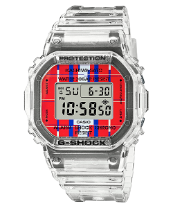 G-SHOCK DIGITAL 5600 SERIES  KASHIWA SATO Collaboration Model DWE-5600KS-7JR