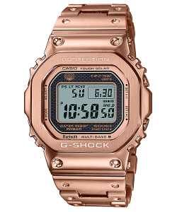 G-SHOCK GMW-B5000 SERIES GMW-B5000GD-4JF