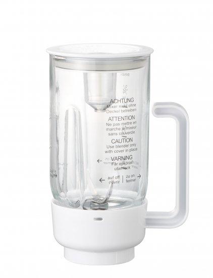Bosch コンパクトキッチンマシン専用アクセサリー グラスブレンダー