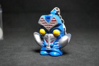 バルタン星人のレトロなライター (デッドストック)ブルー色