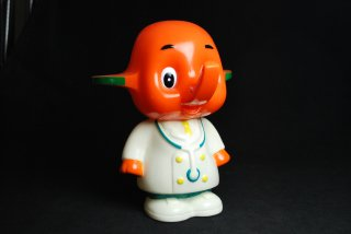 サトちゃんの貯金箱 ドクター
