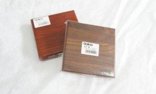 Galax 木製リードケース BsCl/T.Sax兼用