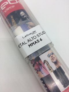 Lebayle A.Sax Metal STUDIO MMAS 6